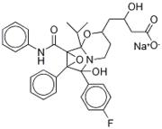 Atorvastatin Cyclic Isopropyl Impurity